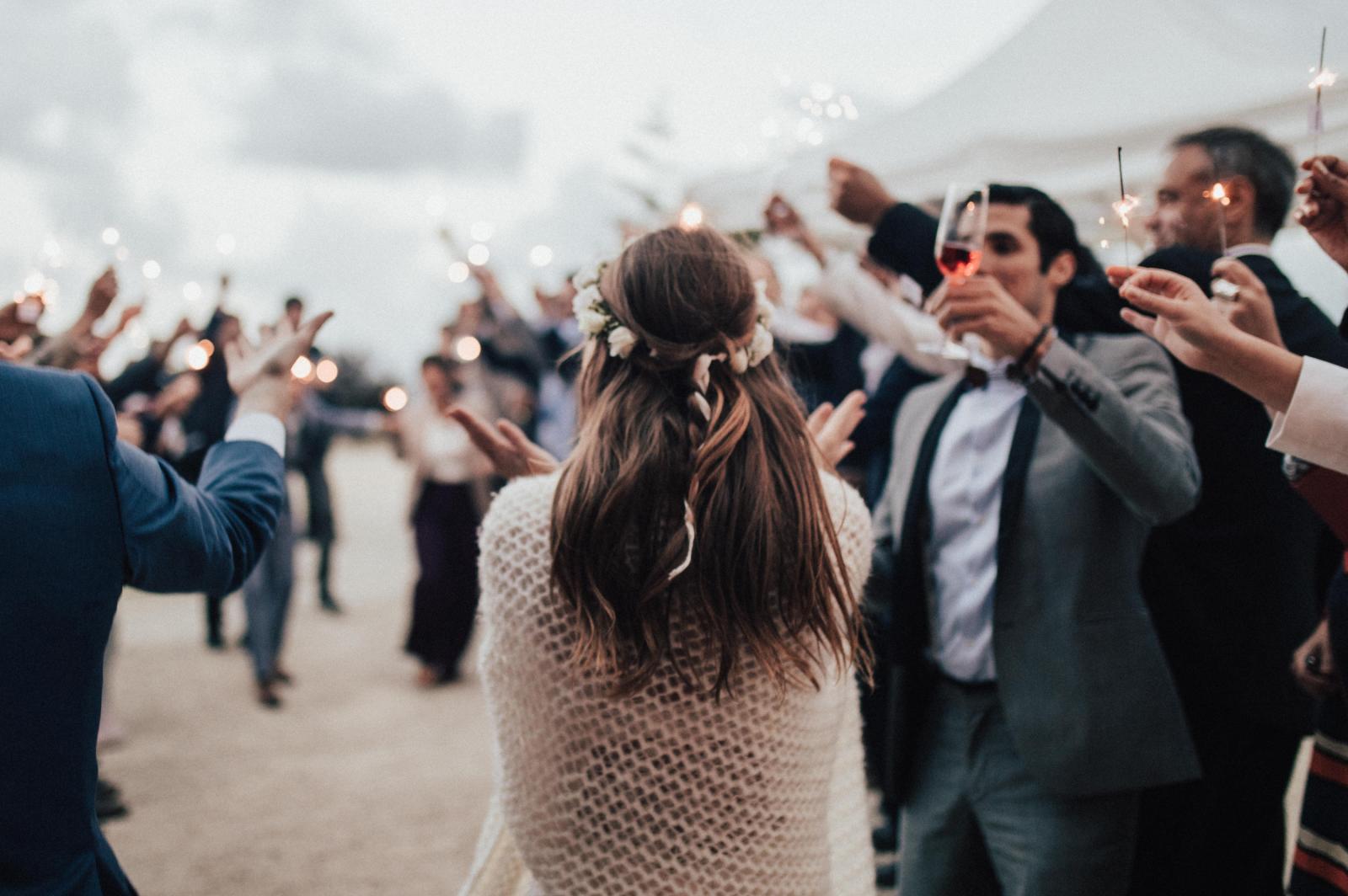 Celebraciones en Finca San Marcos