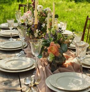 ¿Cuál es la mejor época del año para realizar tu boda?
